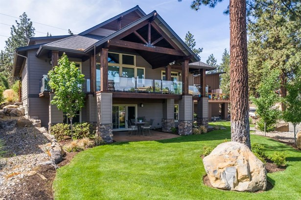 61677 Woodriver Drive, Bend, OR - USA (photo 1)