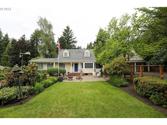 4105 Sw Hamilton St, Portland, OR - USA (photo 1)