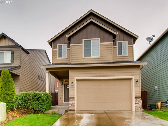 5714 Ne 62nd St, Vancouver, WA - USA (photo 1)