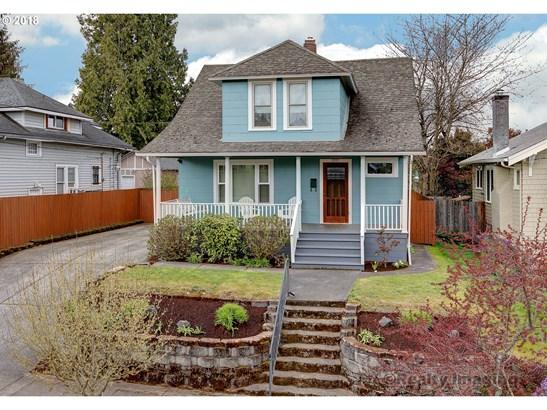 5237 Ne 24th Ave, Portland, OR - USA (photo 1)