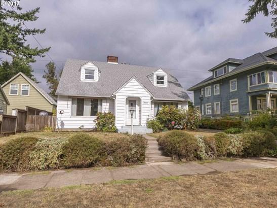 2825 N Willamette Blvd, Portland, OR - USA (photo 1)