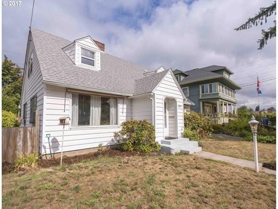 2825 N Willamette Blvd, Portland, OR - USA (photo 2)