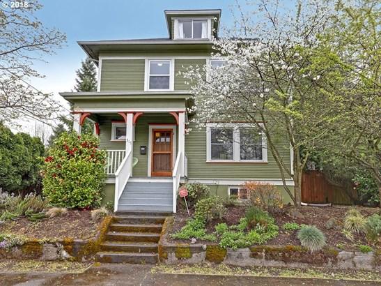317 N Shaver St, Portland, OR - USA (photo 1)