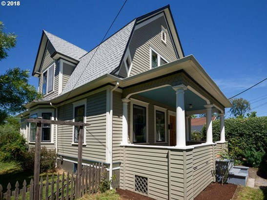 4135 Se 63rd Ave, Portland, OR - USA (photo 2)