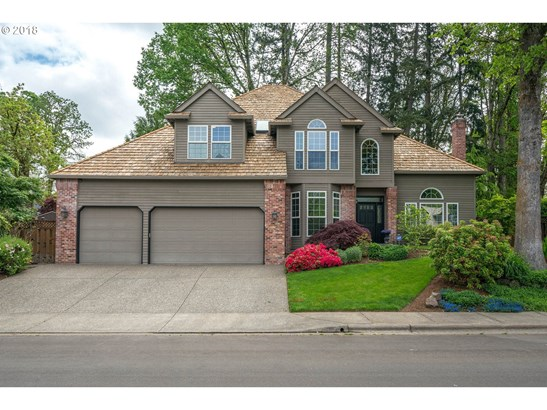 28560 Sw Cascade Loop, Wilsonville, OR - USA (photo 1)