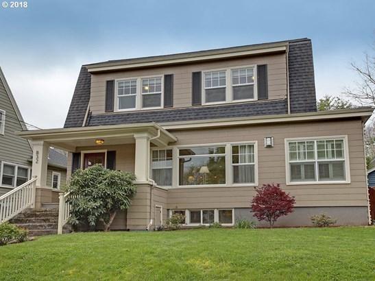 832 Ne Laurelhurst Pl, Portland, OR - USA (photo 1)