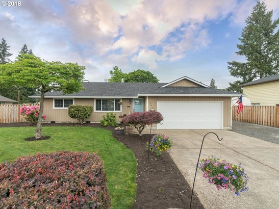446 Sw 7th Ave, Canby, OR - USA (photo 1)