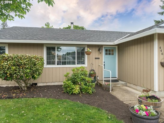 446 Sw 7th Ave, Canby, OR - USA (photo 2)
