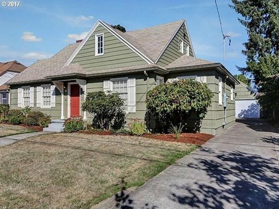 309 N Stafford St, Portland, OR - USA (photo 1)