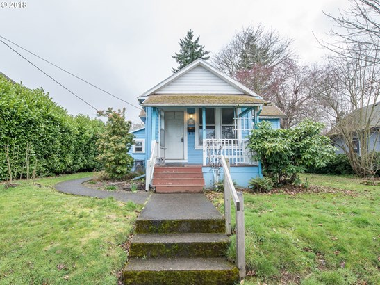 5812 N Syracuse St, Portland, OR - USA (photo 1)