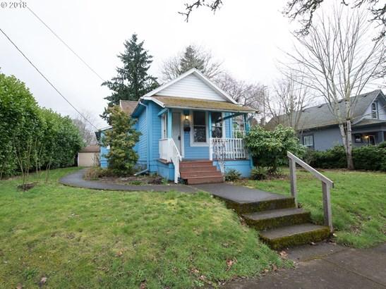 5812 N Syracuse St, Portland, OR - USA (photo 3)