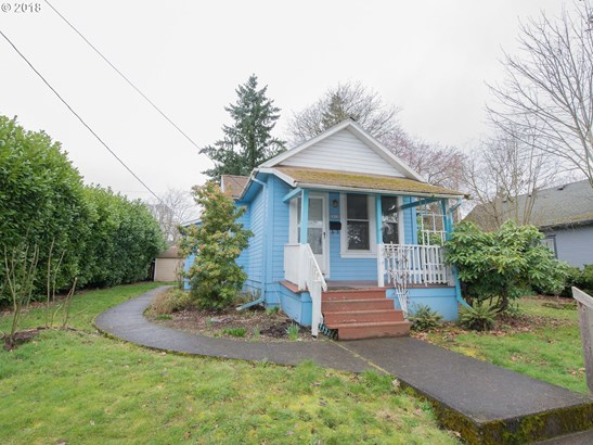 5812 N Syracuse St, Portland, OR - USA (photo 5)