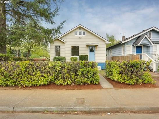 5709 Se Reedway St, Portland, OR - USA (photo 1)