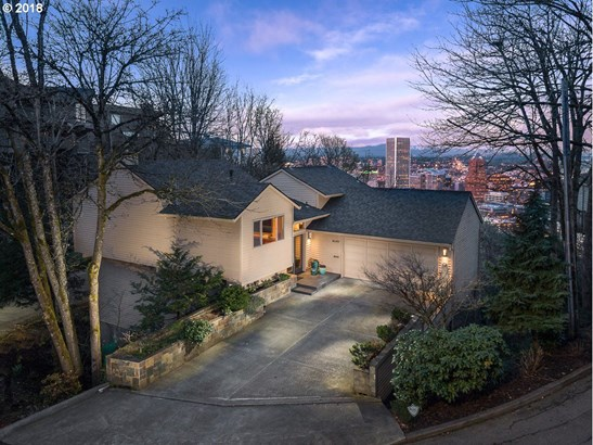 1049 Sw Rivington Dr, Portland, OR - USA (photo 1)