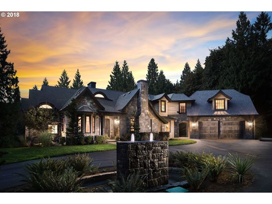 1090 S Woodbine Rd, West Linn, OR - USA (photo 1)