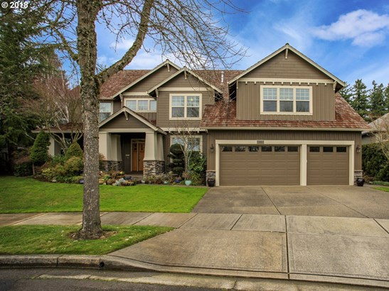 4091 Ridge Ct, West Linn, OR - USA (photo 1)