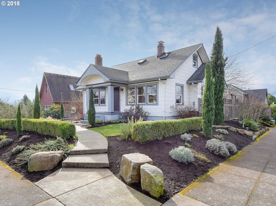 4233 Ne 18th Ave, Portland, OR - USA (photo 2)