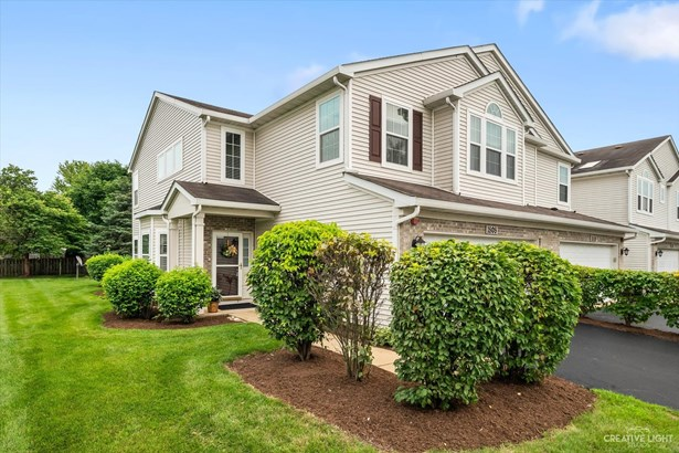 Townhouse-2 Story - Montgomery, IL