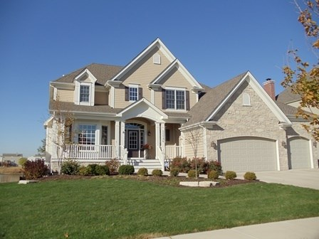 26308 Cameron Court, Plainfield, IL - USA (photo 1)