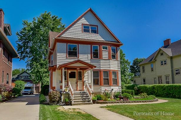 605 Campbell Street, Joliet, IL - USA (photo 1)