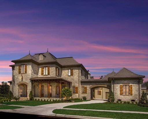 3 Stories - Burr Ridge, IL