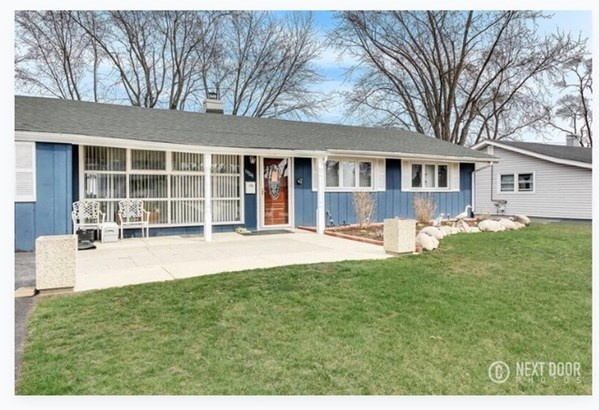 19041 Baker Avenue, Country Club Hills, IL - USA (photo 1)