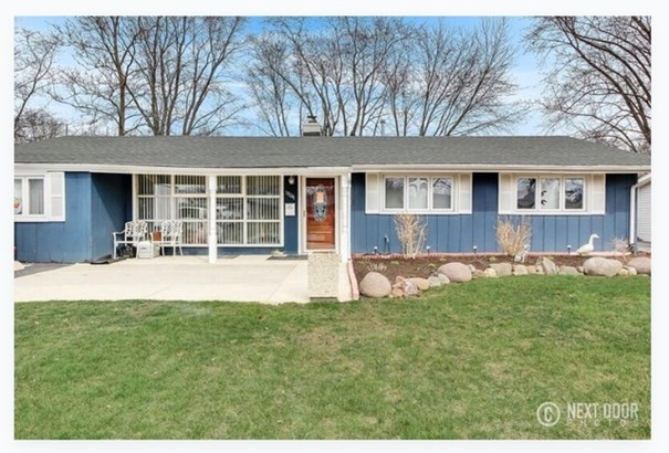 19041 Baker Avenue, Country Club Hills, IL - USA (photo 2)