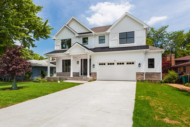 4806 Roslyn Road, Downers Grove, IL - USA (photo 1)