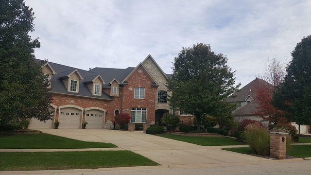 25810 Ross Street, Plainfield, IL - USA (photo 1)