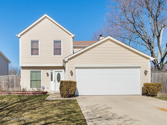 2s540 Sova Lane, Warrenville, IL - USA (photo 1)