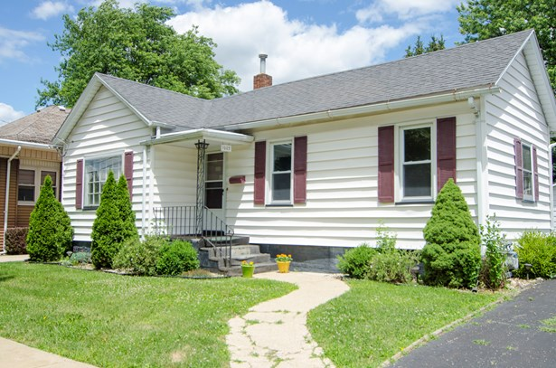 1003 North Monroe Street, Streator, IL - USA (photo 1)