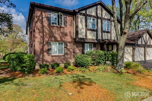 248 Brookside Lane C, Willowbrook, IL - USA (photo 2)