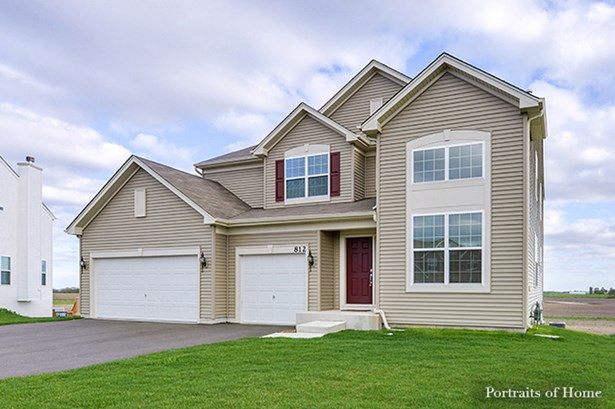 812 Caulfield, Yorkville, IL - USA (photo 1)