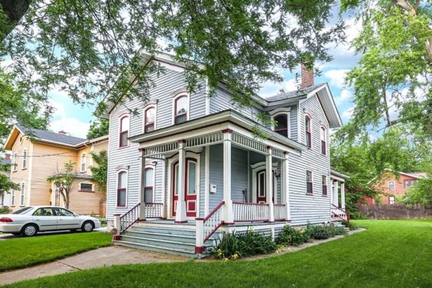318 South Lincoln Avenue, Aurora, IL - USA (photo 1)