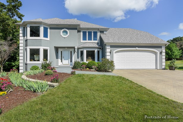301 Candleberry Court, Yorkville, IL - USA (photo 1)