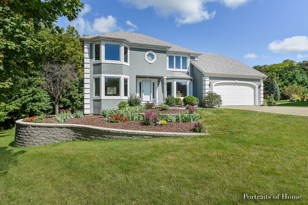 301 Candleberry Court, Yorkville, IL - USA (photo 2)