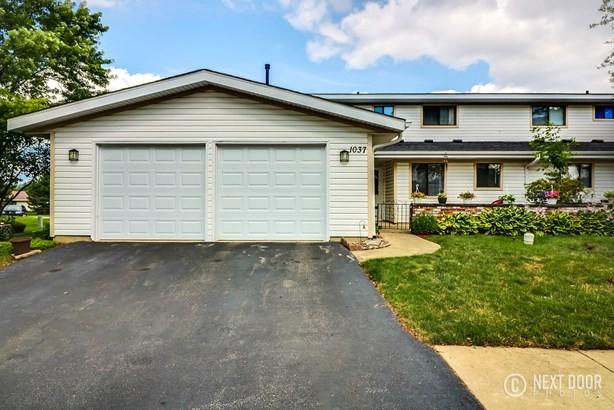 1037 Shannock Lane, Schaumburg, IL - USA (photo 1)