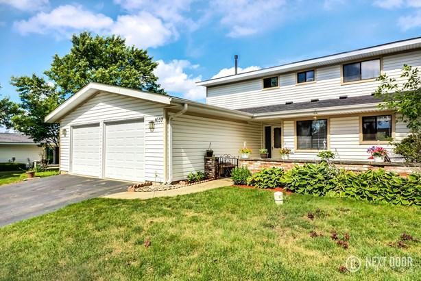 1037 Shannock Lane, Schaumburg, IL - USA (photo 2)