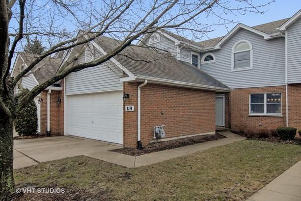 8574 Sandalwood Drive, Darien, IL - USA (photo 1)