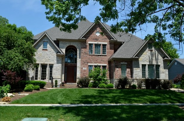 25w560 Indian Hill Woods, Naperville, IL - USA (photo 1)