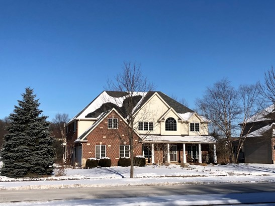 836 Black Walnut Drive, Sugar Grove, IL - USA (photo 1)