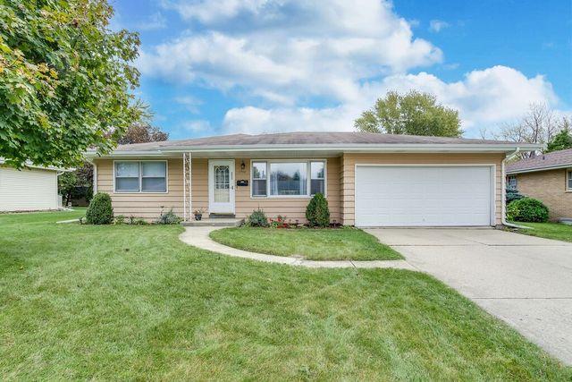 1316 Amber Drive, Montgomery, IL - USA (photo 1)