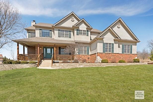 403 Meadow Rose Lane, Yorkville, IL - USA (photo 1)