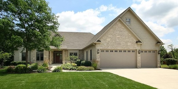 25204 Indian Boundary Court, Plainfield, IL - USA (photo 1)
