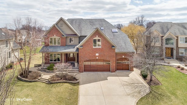 3312 Danlaur Court, Naperville, IL - USA (photo 1)