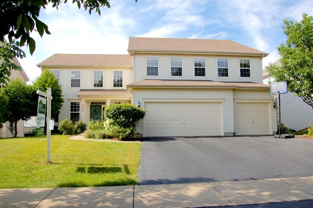 792 Brompton Lane, Bolingbrook, IL - USA (photo 1)