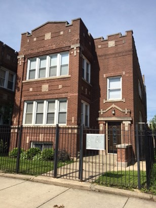 8036 South Laflin Street, Chicago, IL - USA (photo 1)