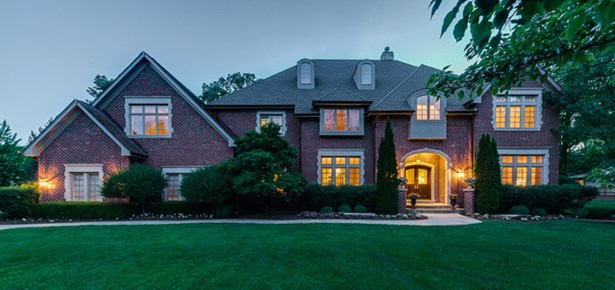 745 South Julian Street, Naperville, IL - USA (photo 1)