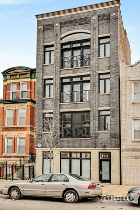 1711 South Racine Avenue 1, Chicago, IL - USA (photo 1)