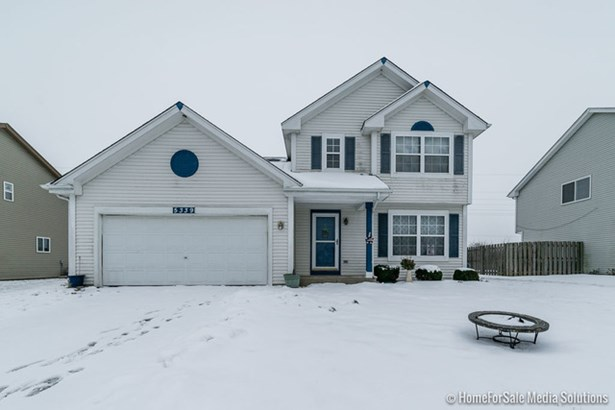 5339 West Orchard Trail, Monee, IL - USA (photo 1)
